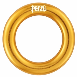 Petzl Large Aluminum Connection Ring - #C04630