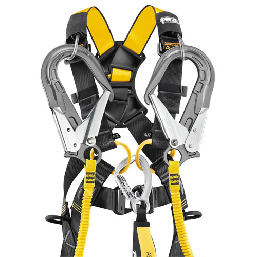 petzl newton fall arrest harness size 1 35 petzl newton fall arrest harness size 1 c73aaa 1u
