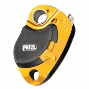 "Petzl Pro Traxion Pulley - 1/2"" Rope"