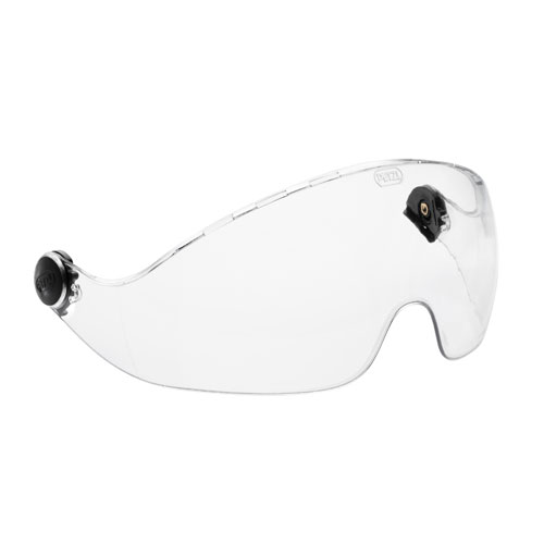 Petzl Vizir Face Shield - Clear - #A15A