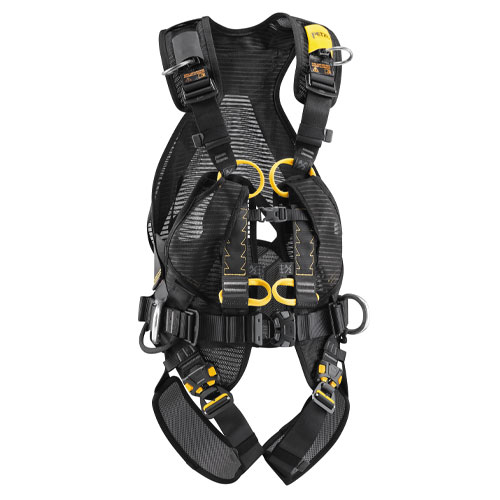 Petzl Volt Full Body Tower Harness - Size 0 - #C72AFA 0C