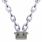 "Pewag 3/8"" Security Chain Kits - Viro Padlocks"