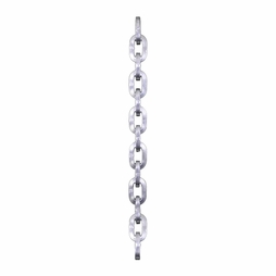 """Pewag 9/32"""" (7mm) Square Security Chain - #14827"""