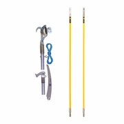 Phoenix 16 ft 2-Piece Pole Saw & Pruner Kit