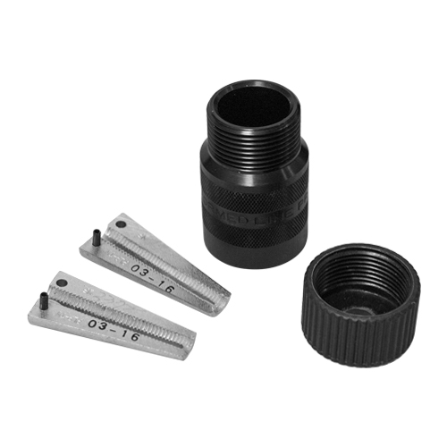 """PLP Wedge-Grip for 1/4"""" Strand Cable - #WG-1251"""