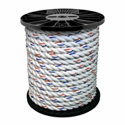 PolyDac 3-Strand Rope