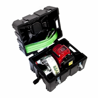 Portable Winch Molded Transport Case for PCW3000