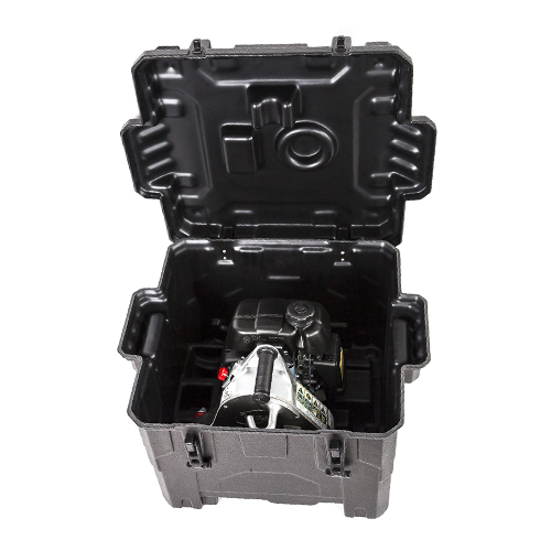 Portable Winch Molded Transport Case for PCW5000 - #PCA-0100