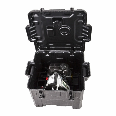 Portable Winch Molded Transport Case for PCW5000