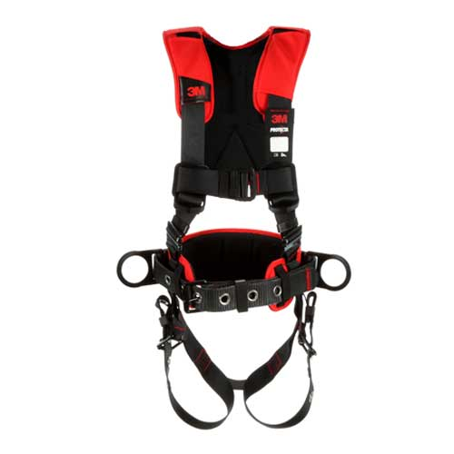 Protecta PRO Comfort Construction Harness - Size Small - #1161204