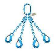 QOS Chain Grade 120 Chain Slings
