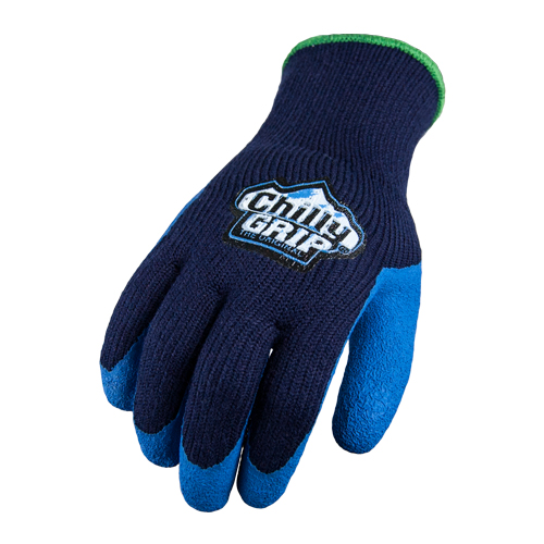 Red Steer Gloves : Red steer chilly grip thermal glove