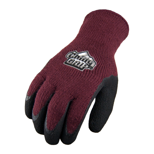 Red Steer Gloves : Red steer chilly grip thermal glove for women