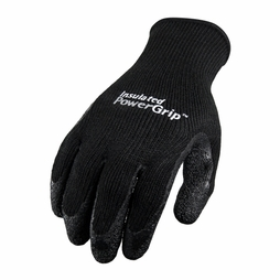 Red Steer PowerGrip Palm Dipped Insulated Glove