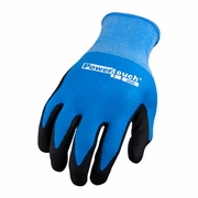 Red Steer PowerTouch Matrix Nitrile Grip Glove