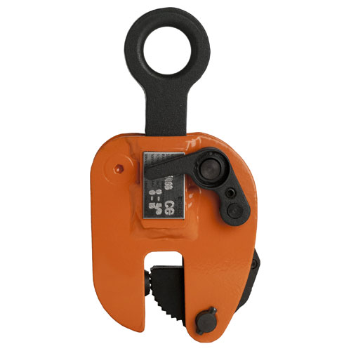 Renfroe LA 3 Ton Lifting Clamp