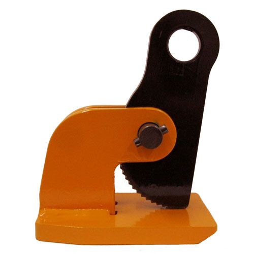 Renfroe LHC 1-1/2 Ton Horizontal Lifting Clamp