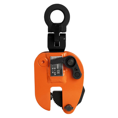 Renfroe LPA 1 Ton Lifting Clamp
