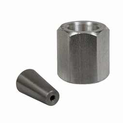 "Rigguy Wire Stop for 3/16"" - 1/4"" Strand Cable"