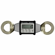 Rock Exotica enForcer Load Cell w/ Case - 20 kN Capacity