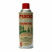 Rudd Red Tree & Log Marking Paint - Per Can