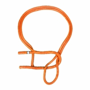 "Samson Tenex-Tec Adjustable Loopie Sling - 3/4"" x 8 ft - 22000 lbs Breaking Strength"