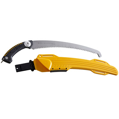 """Silky Sugoi 14.2"""" Curved Saw"""