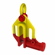 Skookum 159A Ground Release Sheet Pile Shackle - 12 Ton WLL