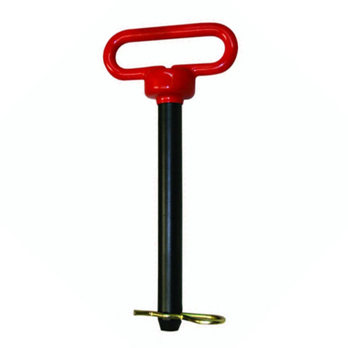 "SpeeCo 3/4"" x 4"" Red Head Hitch Pin"