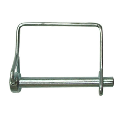"SpeeCo 5/16"" x 3-1/2"" Square PTO Locking Pin"