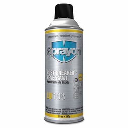Sprayon Rust Breaker - 10 oz