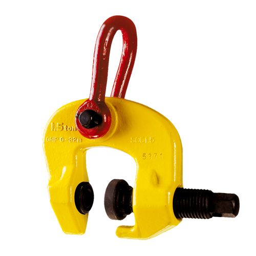 Terrier 1 TSCC Screw Clamp - #862710