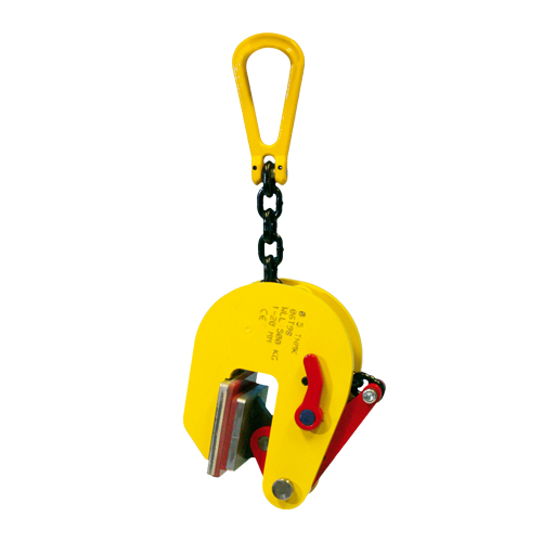 Terrier 2 TNMK Non-Marring Lifting Clamp - #862038