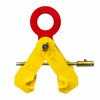 Terrier FSVS 4 Ton Beam Clamp