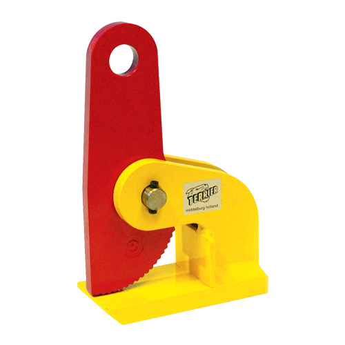 Terrier 10 FHX Horizontal Lifting Clamp - #953010