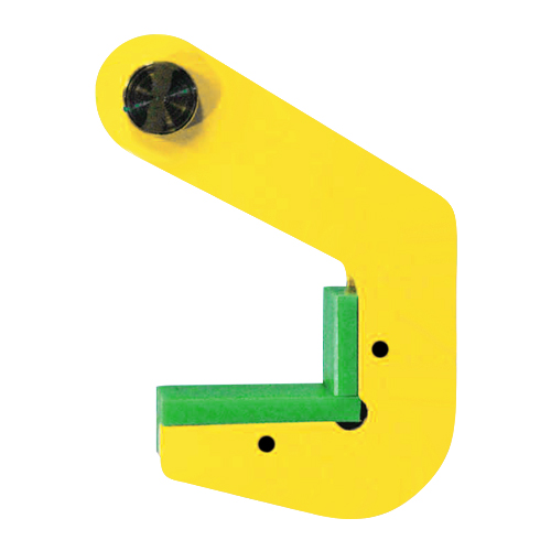 Terrier 4 TPH Pipe Clamp - #960400