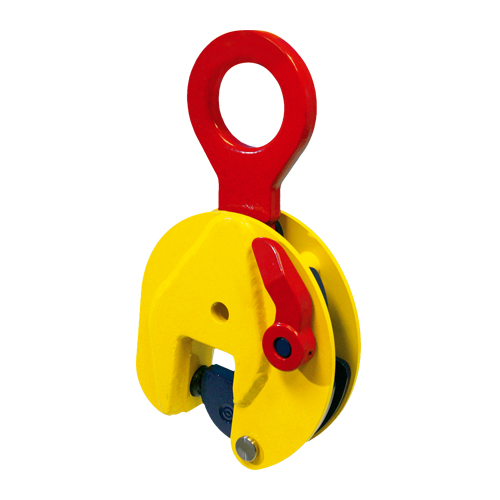 Terrier 4.5 TS Lifting Clamp - #850441