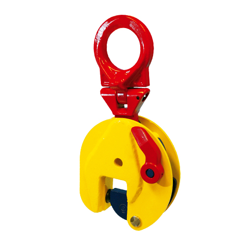 Terrier 4.5 TSEU Lifting Clamp - #865301