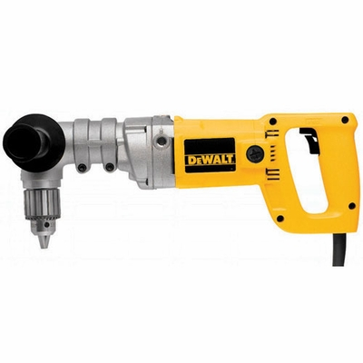 Thern Light-Duty Right Angle Drill Kit