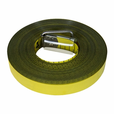 US Tape 50 ft Spencer Loggers Tape Refill Blade