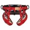 "Weaver WLC-530 Wide Back Floating D Tree Saddle - Split Suspension - Size Large (40"" - 44"") - #08-01036-LG"