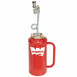Wildfire Red Drip Torch