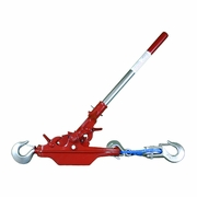 Wyeth-Scott 2 Ton x 20 ft Rope Puller
