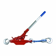 Wyeth-Scott 3 Ton x 35 ft Rope Puller