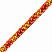 "Yale Cordage 1/2"" XTC Fire Arborist Rope - 6200 lbs Breaking Strength"
