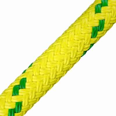"Yale Cordage 1"" x 150 ft Double Esterlon Rigging Rope - 44000 lbs Breaking Strength"
