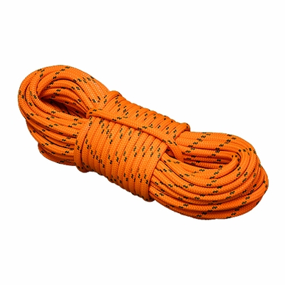 "Yale Cordage 5/8"" x 150 ft Double Esterlon Rigging Rope - 17000 lbs Breaking Strength"