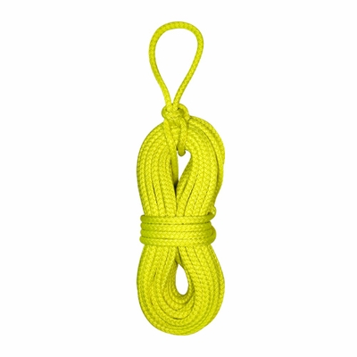 "Yale Cordage 5/8"" x 200 ft Yalex Rigging Rope - 18200 lbs Breaking Strength"