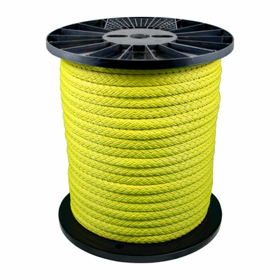 """Yale Cordage 5/8"""" x 600 ft Yalex Rigging Rope - 18200 lbs Breaking Strength"""