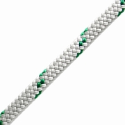 """Yale Cordage 1/2"""" Double Esterlon Rigging Rope - 10800 lbs Breaking Strength"""